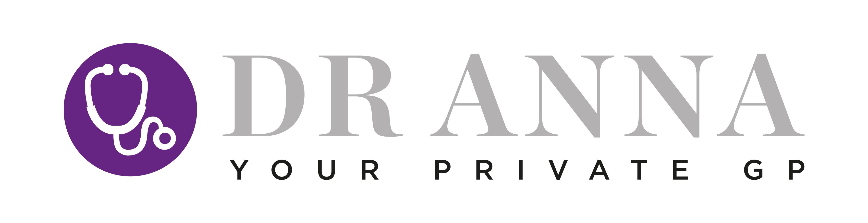 Dr Anna logo